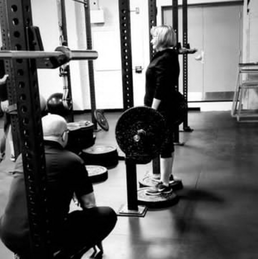 Five More Reasons Why Seniors Should Do Strength Training