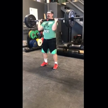 Adrenaline Punch Pass Classes . . Beginner Strong(wo)man with Derek Becker @strengthcoach_derek 💪🏼 . . What is the Beginner Strong(wo)man class?! This class is offered to anybody (Yep, ANYBODY!) from beginners to experienced lifters who want to expl