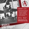 Sports Performance Mini Camp