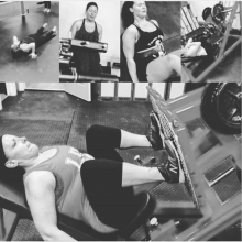Registration for Ladies Strength is now open @Regranned from @fidelityfitness -  Do something YOU deserve to do.... This is YOU vs YOU..... Registration now open  FIDELITY LADIES STRENGTH FALL SESSION October 31 to Dec 23, 2017  Now offering 2, 3, 4 and 5