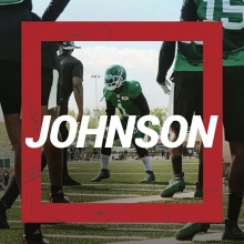 MEET THE TRAINER⠀ ⠀ Jovon Johnson recently joined the #adrenalinefamily as a Sports performance Coach. Jovon is a professional Canadian football defensive back for the @sskroughriders of the @CFL. ⠀ ⠀ He won the CFL's Most Outstanding Defensive Pl