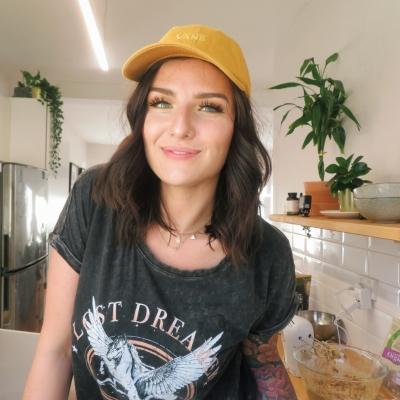 Alisha Hamel