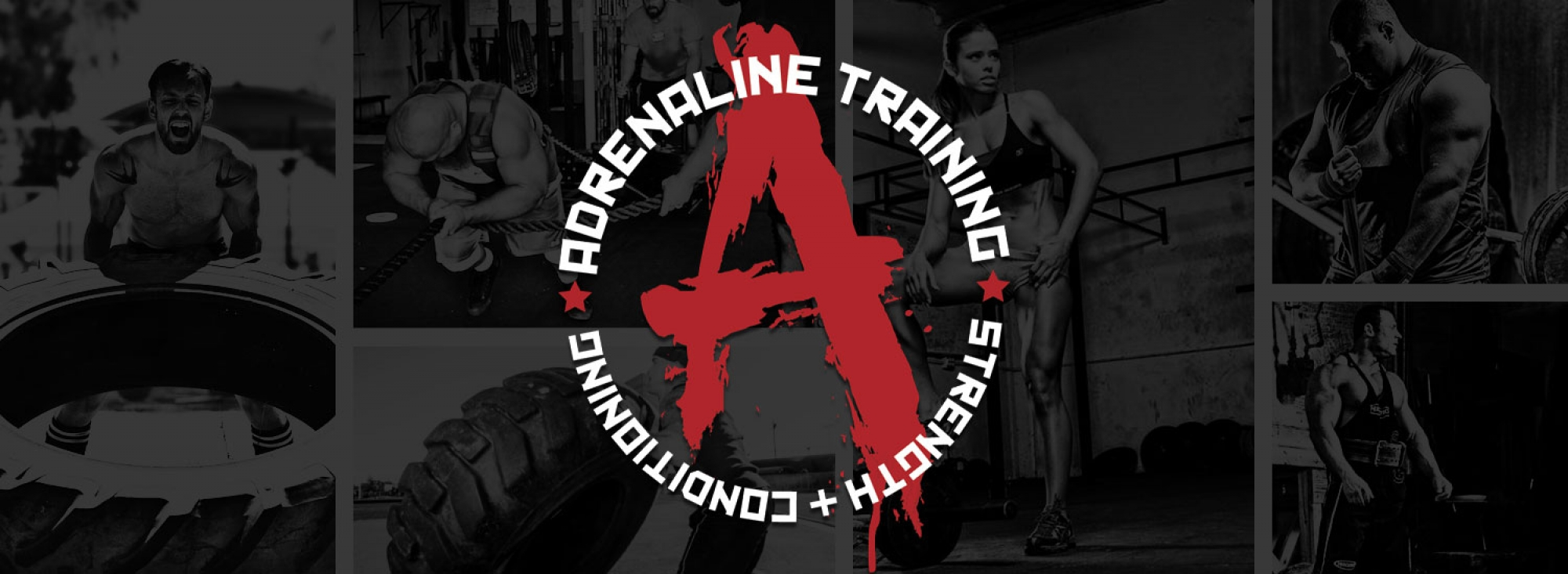 Adrenaline Strength & Conditioning